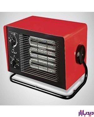 هیتر برقی فن دار تک فاز Energy EH0045