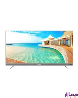 تلویزیون 55 اینچ ایکس ویژن مدل X.Vision 55XTU725