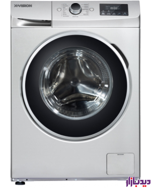 لباسشویی 6 کیلویی ایکس ویژن مدل X.Vision WA60-AW/AS