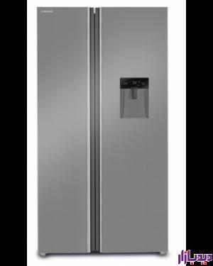 یخچال ساید بای ساید ایکس ویژن مدل X.Vision TS550