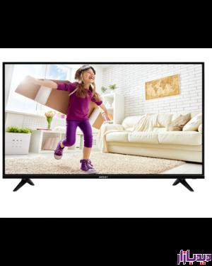 تلویزیون LED هوشمند 43 اینچ اسمارت دنای مدل Denay K-43FSB2