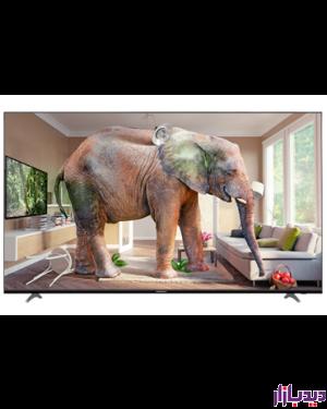 تلویزیون ال ای دی هوشمند 55 اینچ دنای مدل Denay K-55FSL