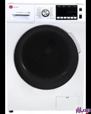 لباسشویی,اتوماتیک, کرال,CORAL ,TFW-27412 WT,