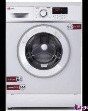 ماشین, لباسشویی,کرال,د, مدل Coral, TFW-28211 ,8, کیلویی, سفید,دید بازار