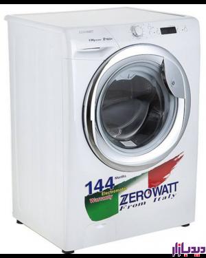 ماشین لباسشویی زیرووات مدل OZ-1285