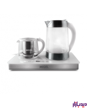 چای ساز میگل مدل Migel GTS 122