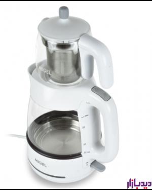 چای ساز ایستاده میگل مدل Migel GTS122