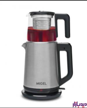 چای ساز میگل مدل Migel 060