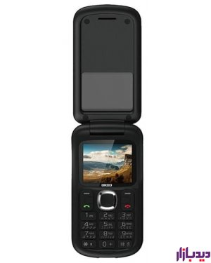 گوشی موبایل اُرُد مدل EVE دو سیم کارت