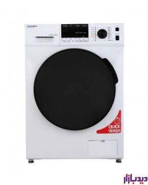 ماشین لباسشویی پاکشوما مدل TFU-83401