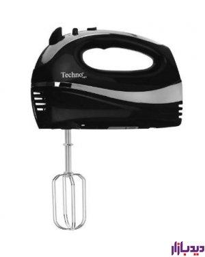 همزن تکنو مدل Techno Te-65