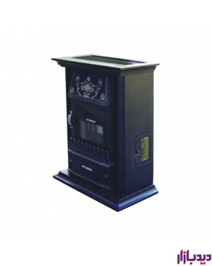 شومینه گازی فلورانس 240 چدنی هیوندای