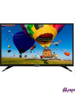 تلویزیون هوشمند 32اینچ ایکس ویژن مدل Xvision 32XK530 | دیدبازار