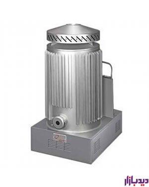 بخاری کارگاهی انرژی energy 450
