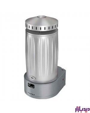 بخاری کارگاهی گازی انرژی energy 460