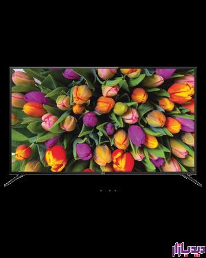 تلویزیون ال ای دی سام الکتریک 50 اینچ مدل SAM 6550   دیدبازار