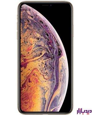 اپل مدل Apple iPhone XS تک سیم کارت ظرفیت 64 گیگابایت