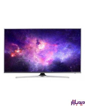 تلويزيون LED سامسونگ samsung 55JS7980,مشخصات، قیمت و خرید تلویزیون ال ای دی هوشمند سامسونگ مدل 55JS7980,تلویزیون ال ای دی سامسونگ 55JS7980,Samsung LED 55JS7980 4K Nano Crystal,دیدیابازرdidbazar