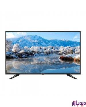 تلویزیون مجیک تی وی سایز 65 اینچ مدل Magic TV MH65D2800