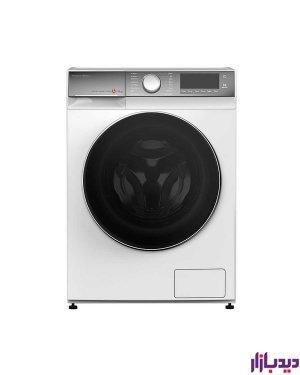 ماشین لباسشویی اتوماتیک پاکشوما مدل TFB-95402 با ظرفیت 9 کیلوگرم