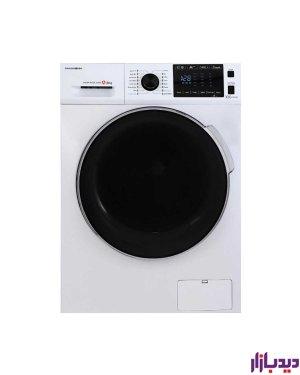 ماشین لباسشویی اتوماتیک پاکشوما مدل TFI 84405 با ظرفیت 8 کیلوگرم
