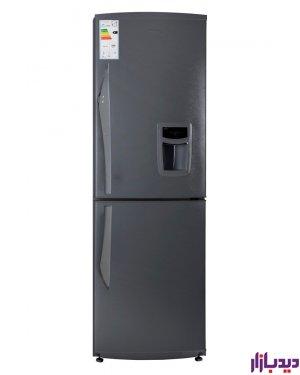 یخچال فریزر پلادیوم PD25T,یخچال,یخچال فریزر,قیمت یخچال فریزر,قیمت یخچال,یخچال پلادیوم,یخچال فریزر پلادیوم,قیمت یخچال پلادیوم
