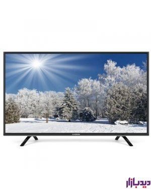 تلویزیون 32اینچ ایکس ویژن مدل X.Vision 32XK580