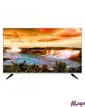 تلویزیون 43 اینچ ایکس ویژن مدل X.Vision 43XC580