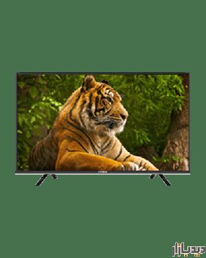 تلویزیون هوشمند ایکس ویژن 43 اینچ مدل 43XL555