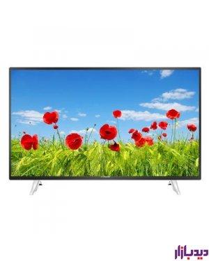 تلویزیون ال ای دی هوشمند ایکس ویژن مدل 43XL545