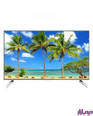تلویزیون 48 اینچ ایکس ویژن مدل X.Vision 48XLU715