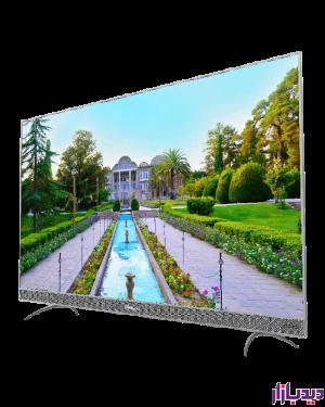 تلویزیون 49 اینچ ایکس ویژن مدل X.Vision 49XTU725