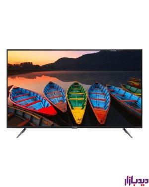 تلویزیون 50 اینچ ایکس ویژن مدل X.Vision 50XTU535