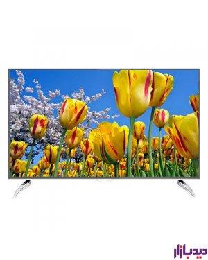 تلویزیون,هوشمند,ال,ای,دی,ایکس,ویژن,مدل,X.VISION,LED,Ultra,4K,Smart,TV,55XLU715,نمایندگی,فروش,تهران,ایران,خدمات,پس,از,بهترین,ارزانترین,مناسبترین,کمترین,نازلترین,قیمت,کیفیت