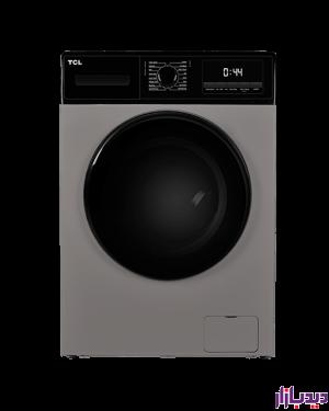 ماشین لباسشویی اتوماتیک تی سی ال مدل G72 BS/BW ظرفیت 7 کیلوگرم