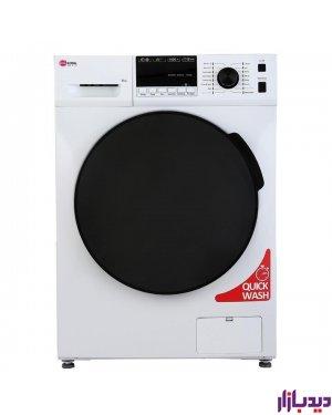 لباسشویی اتوماتیک سفید کرال CORAL MFW-28414 WT | دیدبازار