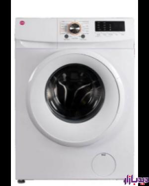 ماشین,لباسشویی,اتوماتیک,کرال ,6کیلویی, سفید,مدل,Cora ,TFw,26103