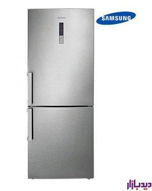 یخچال فریزر سامسونگ SAMSUNG RL73S,یخچال فریزر پایین سامسونگ,Samsung Bottom Freezer RL73,يخچال فريزر سامسونگ مدل RL73,قیمت وخرید يخچال فريزر سامسونگ مدل RL73,