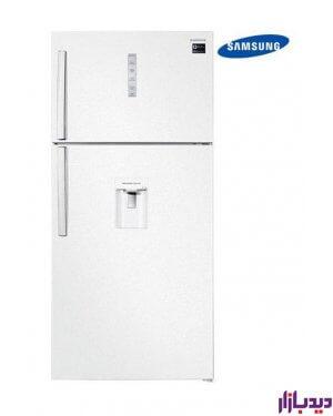 یخچال فریزر سامسونگ SAMSUNG RT640W,سامسونگ RT640,مشخصات و قیمت Samsung RT640,یخچال فریزر سامسونگ مدل RT640,قیمت یخچال فریزر سامسونگ مدل Samsung Refrigerator RT640