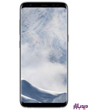 سامسونگ ,مدل ,Galaxy, S8 ,Plus ,SM-G955FD ,دو, سیم ,کارت ,ظرفیت,( 64 گیگابایت )