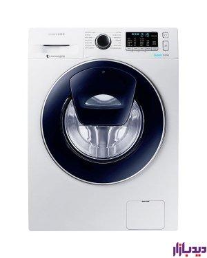 لباسشویی هوشمند سامسونگ samsung Q1468,لباسشویی Q1468 سفید سامسونگ,لباسشویی,ماشین لباسشویی سامسونگ مدل Q1468,ماشین,لباسشویی سامسونگ Q1468 سفید,لباسشویی,Q1468,سامسونگ,لباسشویی samsung Q1468,ماشین لباسشویی,ظرفیت 8 کیلوگرم,Quick Wash,سامسونگ samsung,ماشین لبا