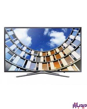 تلویزیون, ال ای دی, هوشمند, سامسونگ, مدل, 43M6970,