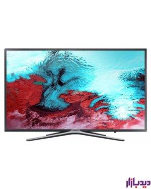 تلويزيون LED سامسونگ 49 اینچ SAMSUNG 49K6960,ال ای دی 49 اینچ سامسونگ,تلویزیون ال ای دی هوشمند سامسونگ مدل 49K6960,سامسونگ,Samsung LED 6 Series 49K6960,دیدبازار,DIDBAZAR