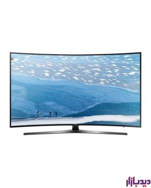 تلويزيون LED سامسونگ 49 اینچ SAMSUNG 49KU7975,ال ای دی 49 اینچ سامسونگ,تلویزیون ال ای دی سامسونگ مدل 49KU7975,تلویزیون ال ای دی هوشمند خمیده سامسونگ مدل 49KU7975 سایز 49 اینچ,دیدبازار,DIDBAZAR