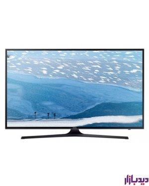 تلويزيون LED سامسونگ 55 اینچ SAMSUNG 55KU7970,سامسونگ,Samsung LED 7 Series 55KU7970 4K Smart,تلویزیون ال ای دی سامسونگ 55KU7970,تلویزیون ال ای دی هوشمند سامسونگ مدل 55KU7970,دیدبازار,DIDBAZAR