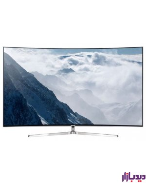 تلویزیون LED سامسونگ 78 اینچ SAMSUNG KS9995,تلویزیون LED سامسونگ 78 اینچ مدل KS9995,تلویزیون ال ای دی 78 اینچ سامسونگ,تلویزیون ال ای دی سامسونگ,تلویزیون ال ای دی سامسونگ مدل 78KS9995,دیدبازار,DIDBAZAR
