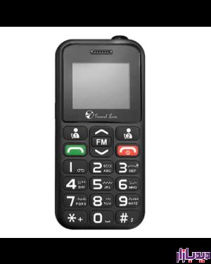 گوشی ,موبایل, جی ,ال ,ایکس ,مدل ,General Luxe P3 ,دو, سیم ,کارت .
