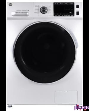 ماشین لباسشویی اتوماتیک کرال مدل TFW-29414 باظرفیت 9 کیلوگرم