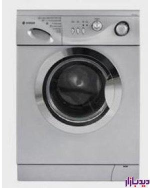 ماشین لباسشویی اسنوا سری ECONOMY مدل SWD-151S ظرفیت 5 کیلوگرم