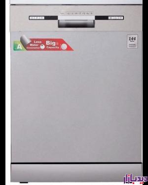 ظرفشویی سیلور کرال مدل CORAL DS-1417GS | دیدبازار